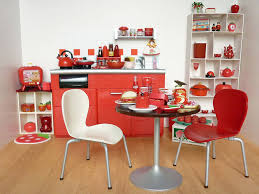 Red Apple Kitchen Decor Apple Kitchen Decor Ideas