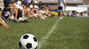 winning by losing lessons in resiliency at a first grade soccer game soccer parents