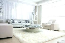 Plush White Area Rug Soft Area Rug Rugs For Nursery Carpet Super