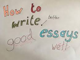 how to write better undergraduate essays tim squirrell reading