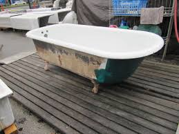 used clawfoot tubs for tub s foot how to paint future home
