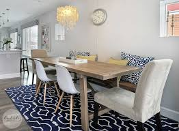 how to mix match dining room chairs