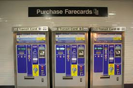 Cta Vending Machine Locations Awesome Morse Reopening Farecard Vending Machines Photo Of Near Flickr