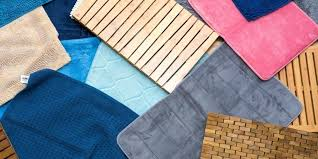 thin rugs that fit under doors the best bathroom rugs and bath mats thin rugs that fit under doors