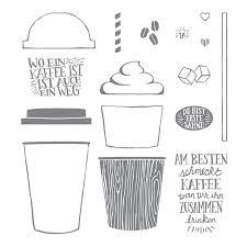 Bildergebnis für stempelset kaffee ole