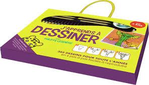 J Apprends Dessiner Philippe Legendre Livre France Loisirs
