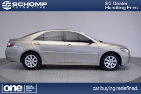 Pre-Owned 2009 Toyota Camry Hybrid HYBRID 4dr Car in Highlands ...