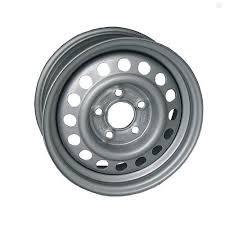 <b>Диск колесный R16</b> ВАЗ 2121 АвтоВАЗ (серый) купить в Твери