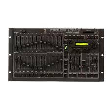 behringer eurolight lc2412 78 ch dmx controller