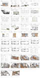 free tiny house plans pdf gebrichmondcom tiny house on wheels floor plans blueprint for construction