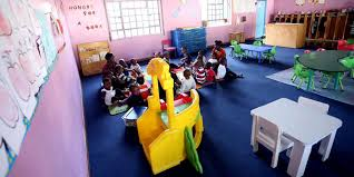 Child Care Centre Bets On Quality To Keep Young Ones