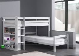 Corner bunk bed - this is what I want to base the kids bunk bed on