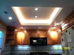 dropped ceiling lighting. Light For Drop Ceiling Dropped Lighting Recessed . O