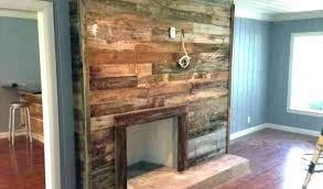 wood wall fireplace reclaimed wood accent wall fireplace reclaimed wood wall fireplace reclaimed wood accent wall