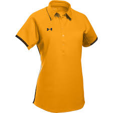 Under Armour Rival Polo Size Chart Under Armour Womens Rival Polo Anti Odor Fabric Polo