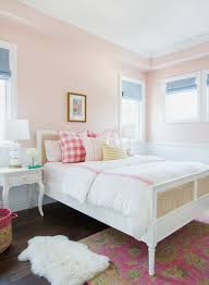 Bedroom:Pale Pink And White Bedroom Ideas Black Wall Paint Exterior Decor  Wonderful Bedrooms Design