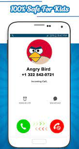 Call From Angry Bird for Android - APK Download