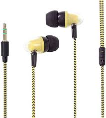 Tralntion in-Ear Earphone Heavy Bass Sound Quality ... - Amazon.com
