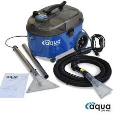 carpet washer vacuum. portable carpet cleaning spotter, extractor machine for auto detailing - aqua pro vac washer vacuum e