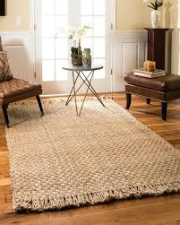 large jute rug round area rugs natural