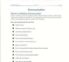 effective communication essay barriers to effective communication  barriers to effective communication essay buy essay allisongroup com