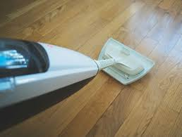 best steam mop for hardwood floors