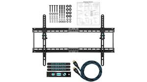 top 5 best tv wall mount for flat screen televisions in 2018