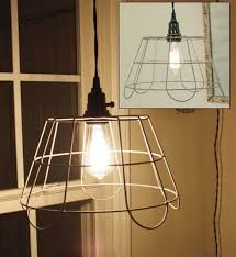 medium size of decoration in wire basket chandelier large hanging tree house lighting kit shades fell