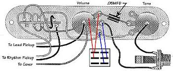 telecaster mod guide N3 Tele Pickup Wiring Diagram the telecaster mod guide Les Paul Pickup Wiring