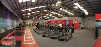 one gym