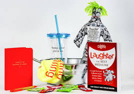 the humor heals package at care center gifts is among the offerings meant to