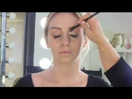 how to apply under eye corrector concealer in eye hollows makeup techniques you