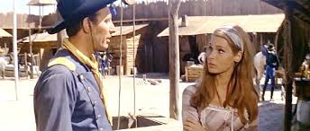 Assault on Fort Texan (1965) - Once Upon a Time in a Western