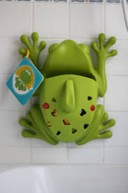 review the boon frog pod bath storage what redhead said