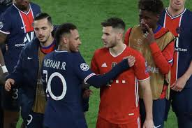 The futures of superstars cristiano ronaldo. Two Observations From Bayern Munich S 1 0 Win Over Paris Saint Germain Bavarian Football Works