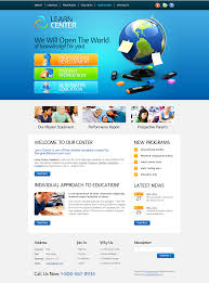 Templates For Education 20 Education Blogger Templates Free Download