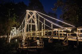 Holiday Lights In Houston Best Christmas Displays Events