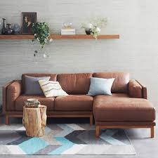 the 8 best leather sofas of 2020