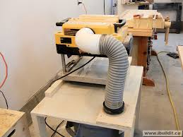 dewalt planer stand. how to make a stand for thickness planer dewalt g