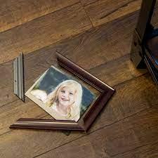 how to fix a broken photo frame art
