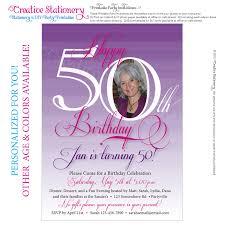 50th birthday party invitation templates free s 50th birthday invitation cards printable haciecsa