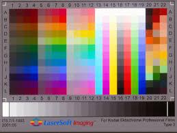 Printer Test Pattern Best Design Inspiration