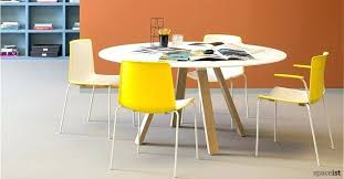 office round table round office table officeworks table legs office round table