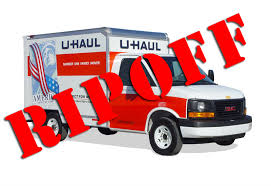 U Haul Customer Service Uhaul Ditching Dull