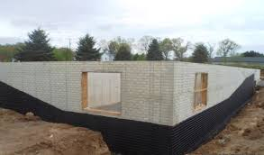 basement foundation design. Modular Home Basement Poured Concrete Homes On A Foundation Design 18 Construction In Florida Wall Mamak S
