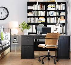 home office design ideas inspiration for a mid sized eclectic study room remodel in dallas with bedroom office design ideas