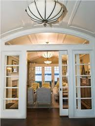 interior sliding pocket french doors. Doors, Astonishing Interior Sliding French Doors Pocket With Laminate Hardwood Flooring And I