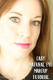 need a simple natural eye makeup routine check out my easy natural eye makeup tutorial