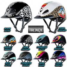 Troxel Spirit Performance Helmet Size Chart Troxel Fallon Taylor Mesh Cover Low Profile Horse Riding