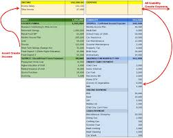 balance sheet and income statement template excel balance sheet and income statement template resourcesaver org